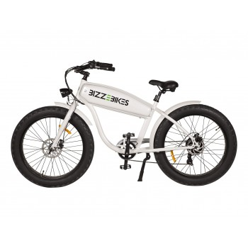 Электровелосипед Electric Cruiser Bike – Bizzebikes Series
